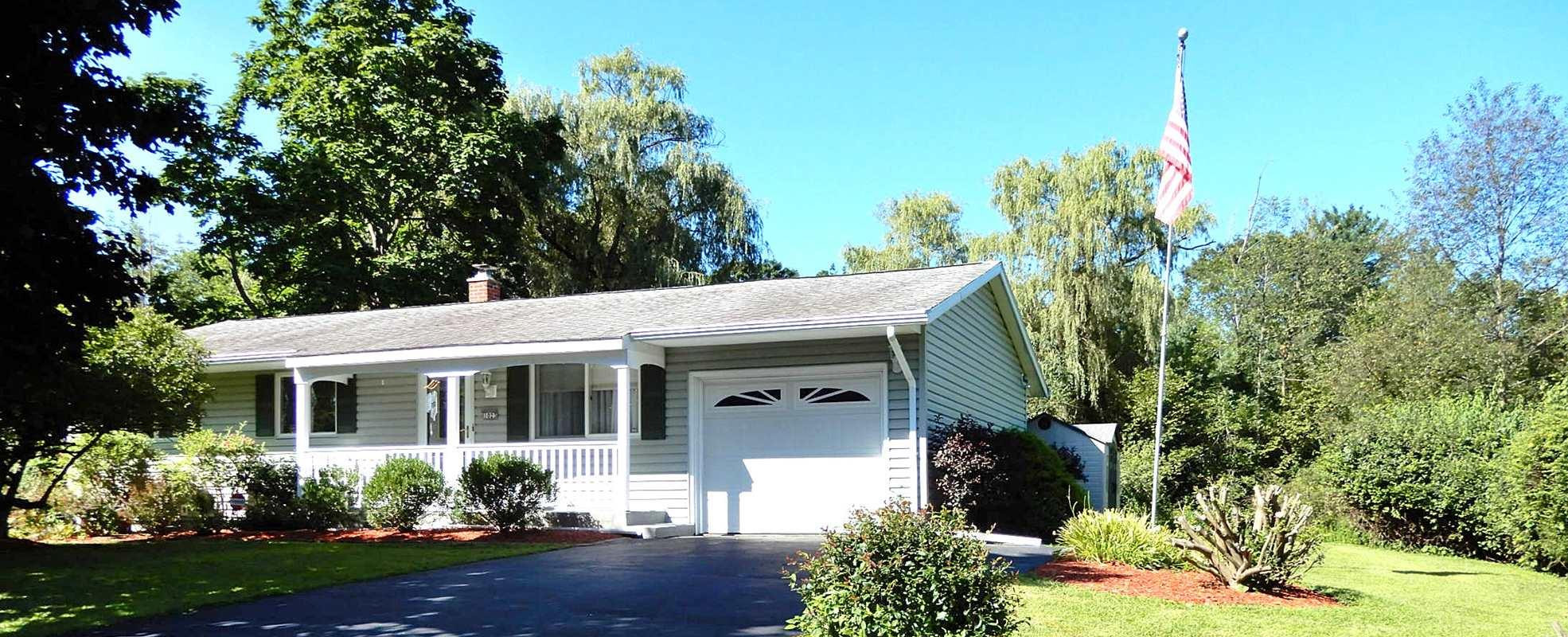 Featured:  1023 Clover Lawn Rd., Brunswick, NY 12180