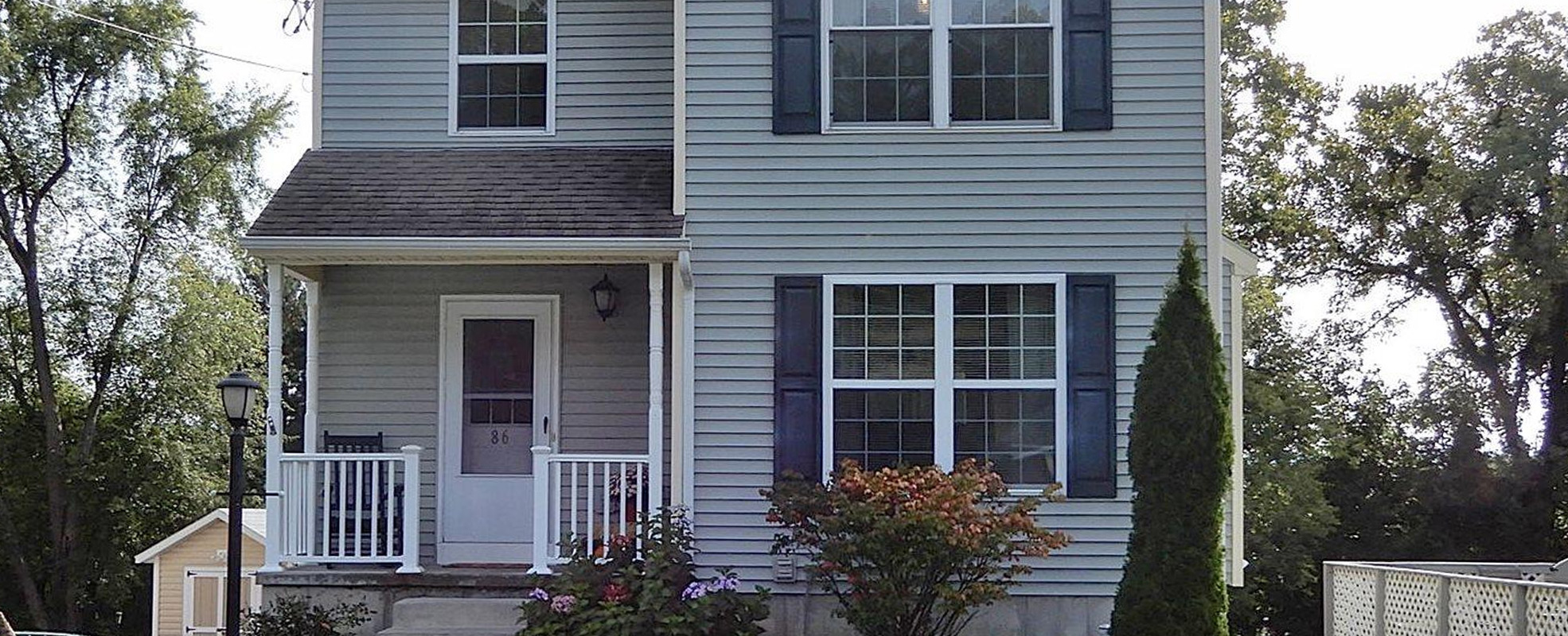 Featured: 86 Euclid Ave Troy, NY 12180