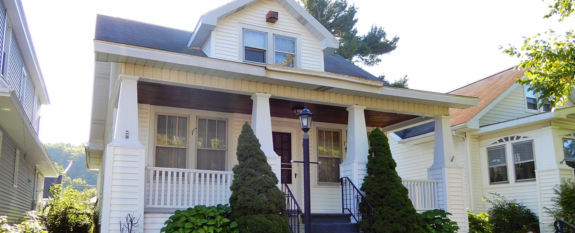Featured: 404 7th Ave Troy, NY 12182