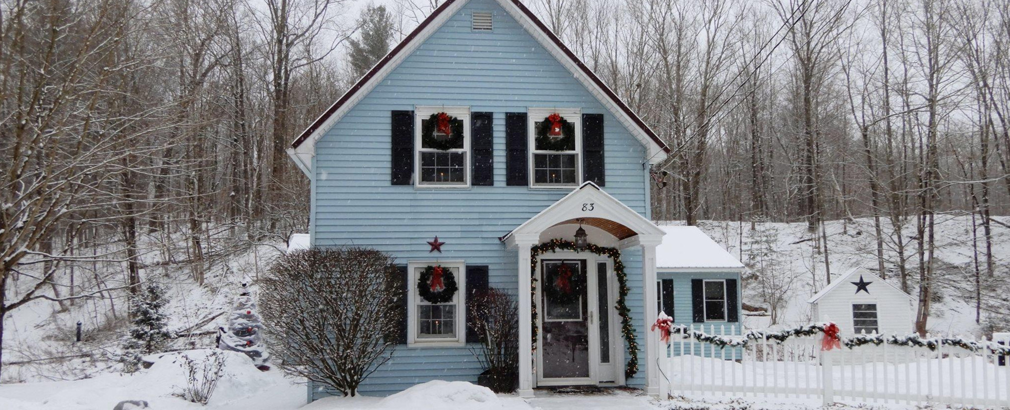 Featured: 83 Powder Mill Rd Pittstown, NY 12185