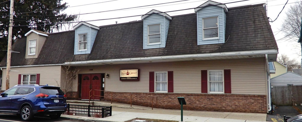 Commercial: 440 3rd Ave, Watervliet, NY 12189